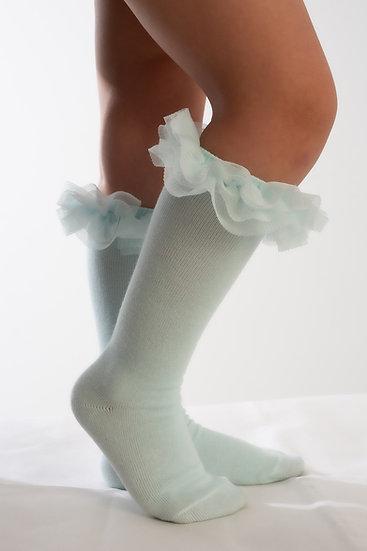 KNEE HIGH SOCKS DANCERS