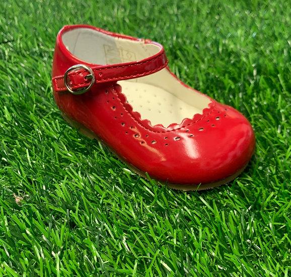 SEVVA MARY JANE RED EMMA