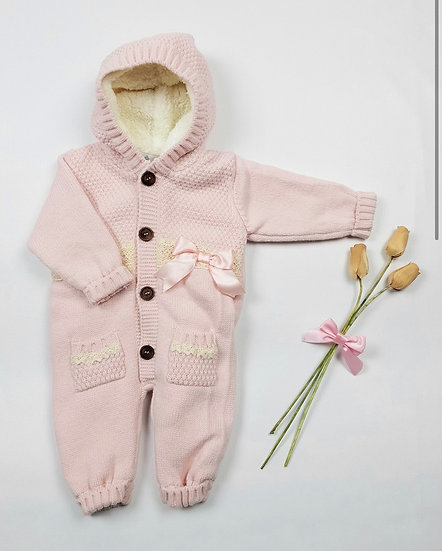 BEAU KID SNOW SUIT