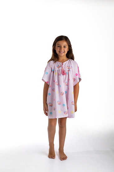 LOLLIPOPS BEACH SUNDRESS