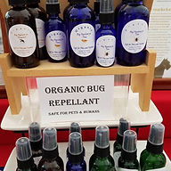 Display Tweedles Organic Bug Repellent.j