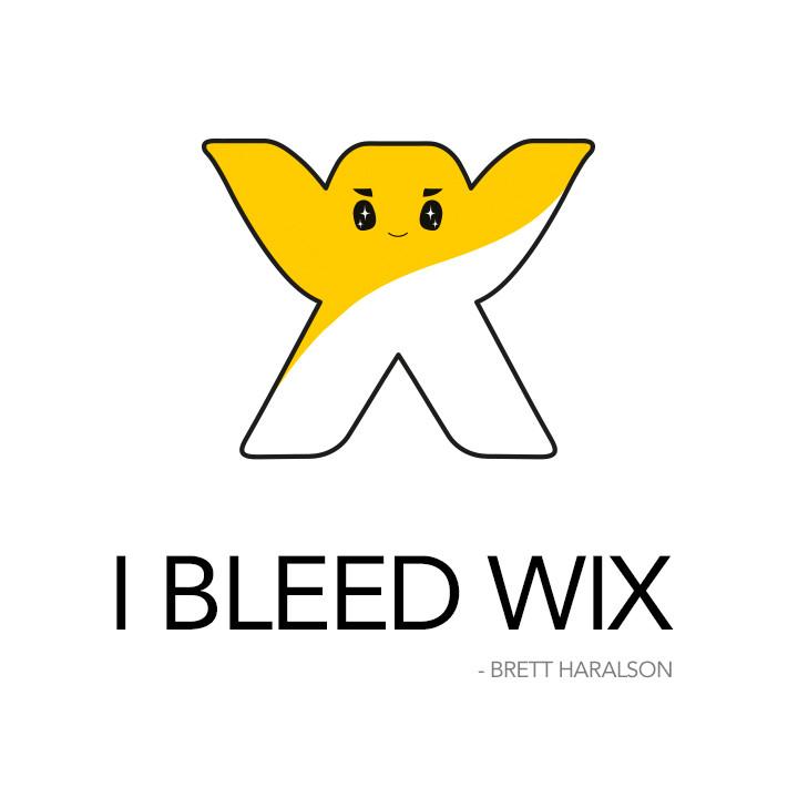 I BLEED WIX - Wix Website Designer