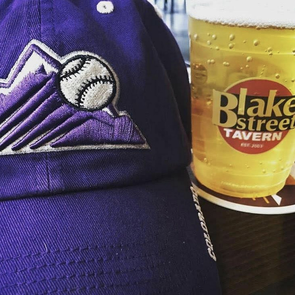 Best Restaurants near Coors Field - Blake Street Tavern has the best beer!