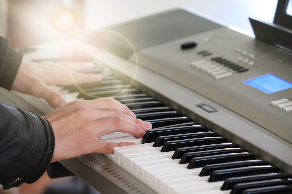 Online Piano Lessons with Gayla Rickard in Rockwall, TX