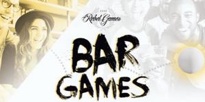 Denver Bar Games 2019 - Rebel Games at Blake Street Tavern
