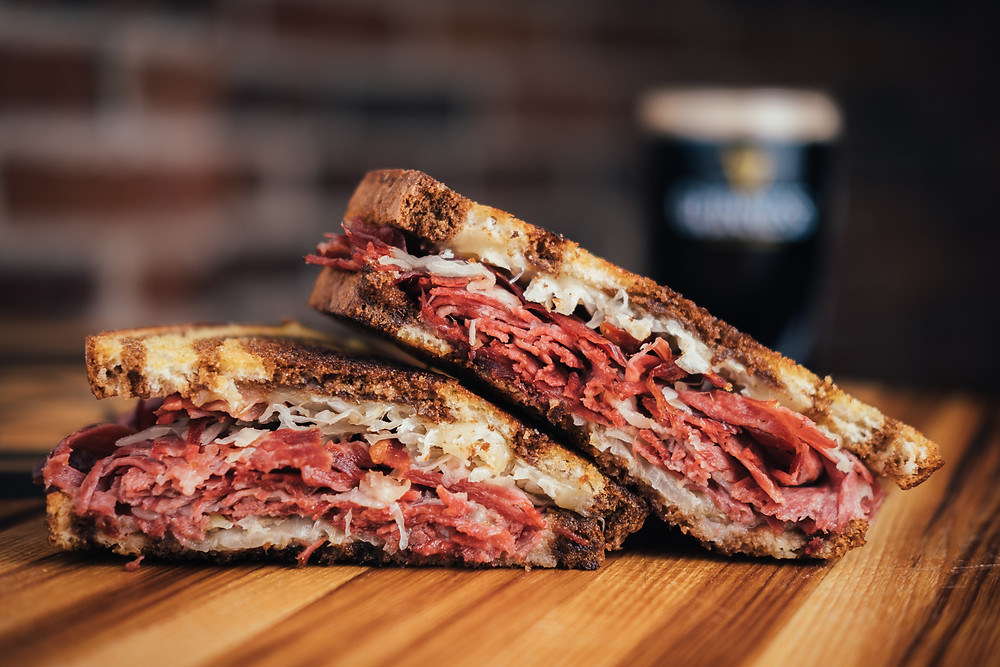 Best Corned Beef Sandwich in Denver