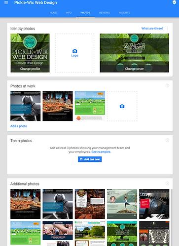 SEO Hero – Google Business Listing