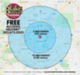 Free Delivery Denver - Blake Street Tavern