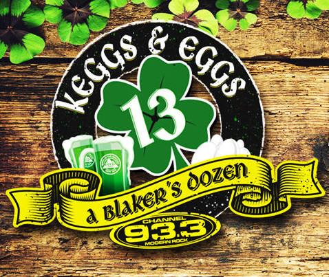 2018 Keggs & Eggs Show
