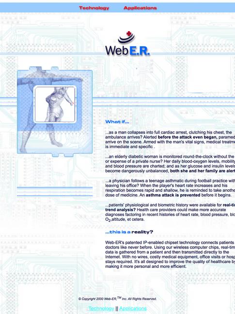 Web-ER