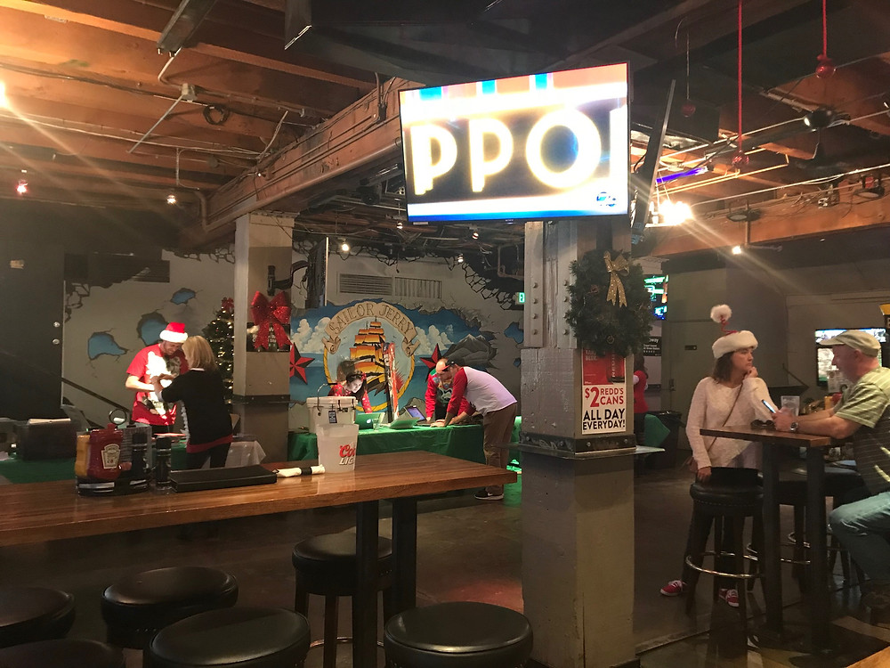 Denver Santa Pub Crawl