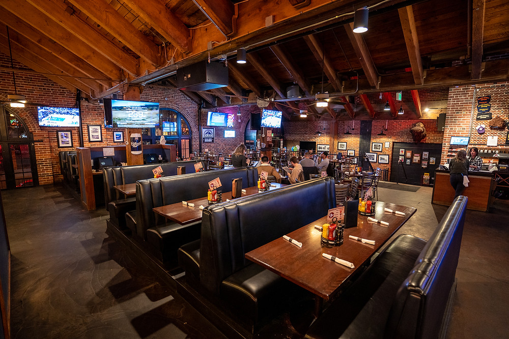 Where to Watch the Super Bowl in Denver in 2021: Blake Street Tavern