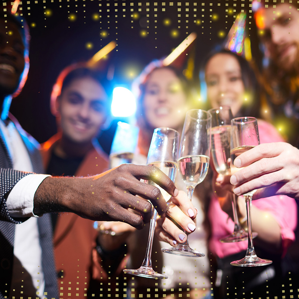 Denver New Year's Eve Party at Blake Street Tavern with free parking!