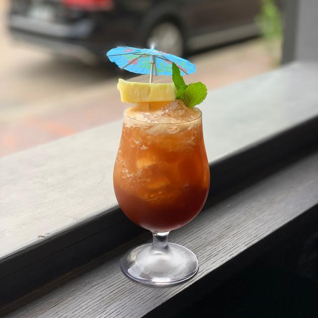 Denver Cocktails