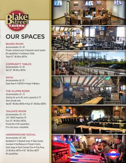 Denver Events Venues - Downtown