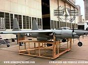 Aero Telemetry / Aviator XF-11 is stunning