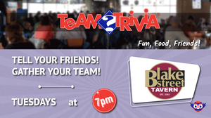 Denver Trivia on Tuesday Nights