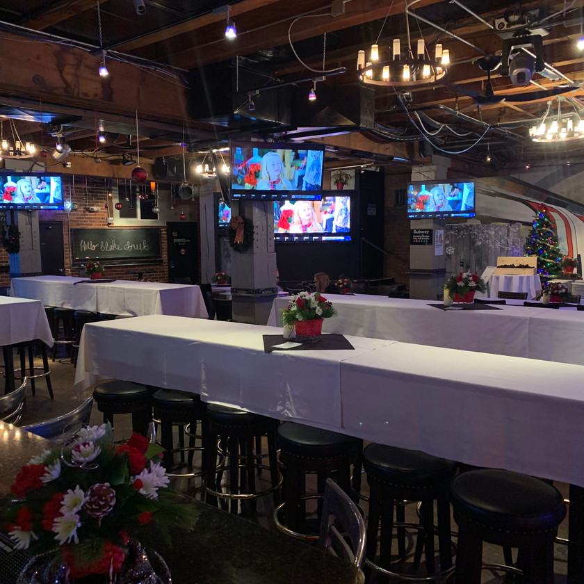 Best Denver Event Venues at Blake Street Tavern