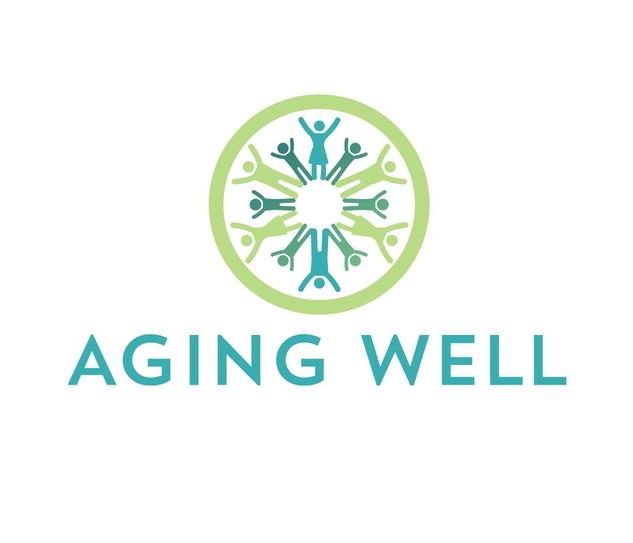 Logo Designer for Health Blog
