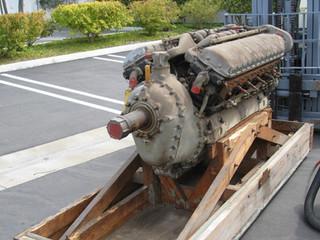 Allison Engine