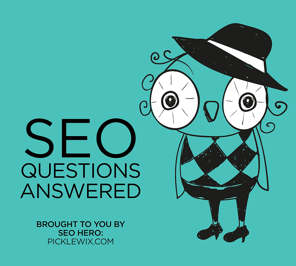 SEO Hero Questions Answered