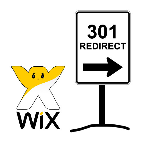 Wix Designer - 301 Redirects