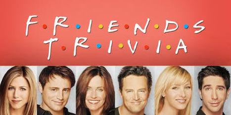 "Friends"" Trivia Night supporting Children's Hospital Colorado"