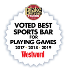 Denver's Best Sports Bar 2019 for Playing Games