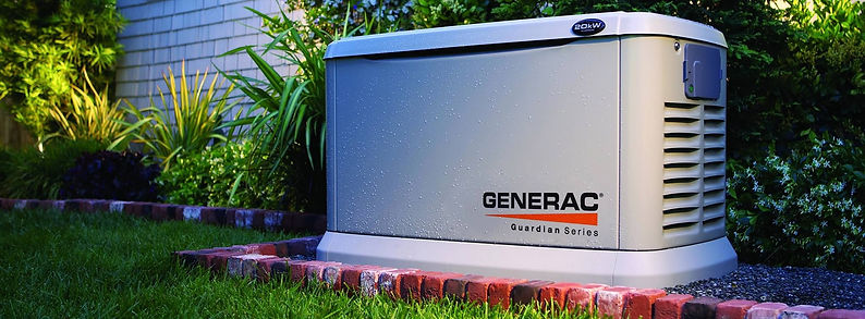 Generators in Fresno area installed by Sbrega Electric