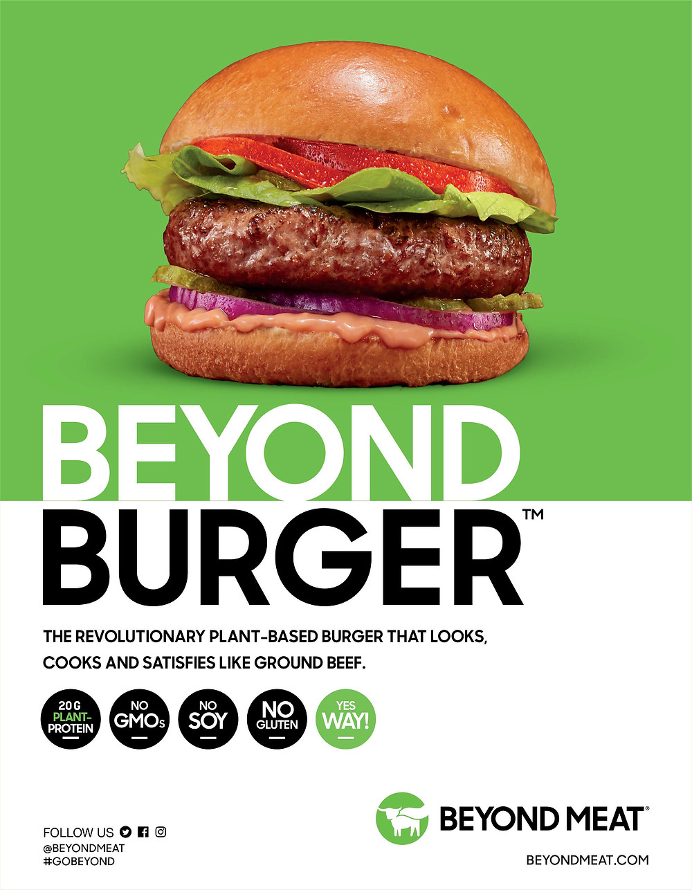 Beyond Burger – Denver