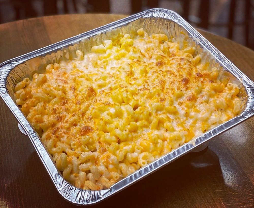 Denver Food Delivery: Mac n Cheese Monday Deal - get free Bud Light 6 pack!