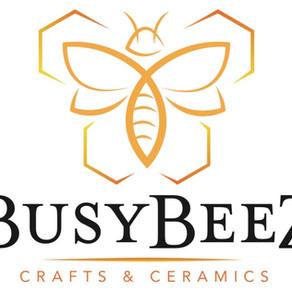 Busy Beez Crafts & Ceramics
