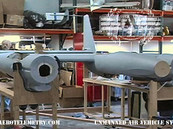 XF-11 with first coat of primer