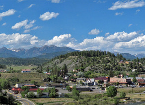 Pagosa Springs Events