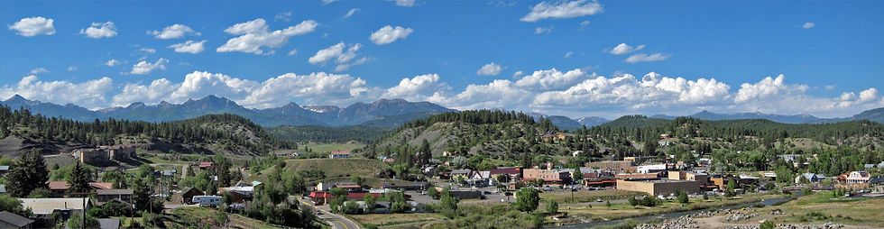Things to do in Pagosa Springs in Summer