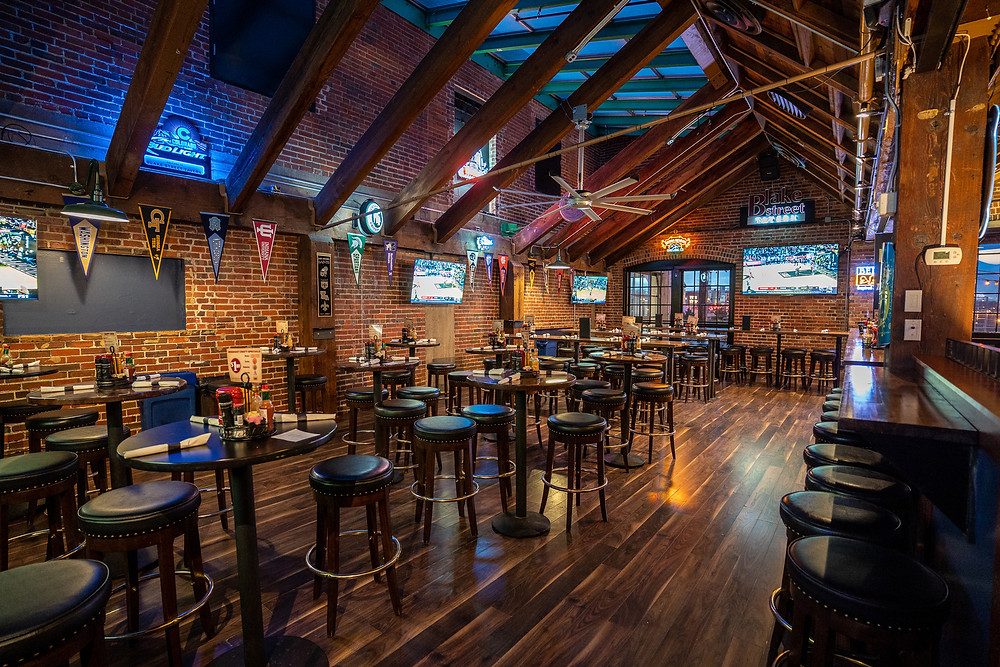 Free Meeting Space for Nonprofits - Denver's Blake Street Tavern