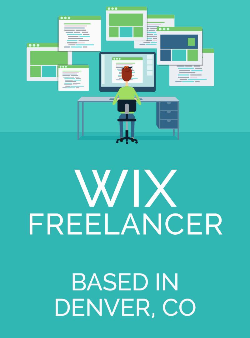 Wix Freelancer