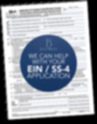 Certified Acceptance Agent - EIN Application