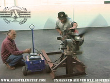 Aviator H1 Engine