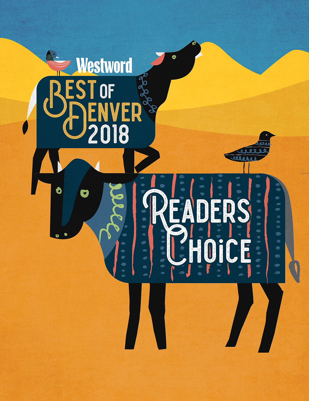 Denver's Best Sports Bar Readers Choice in Westword