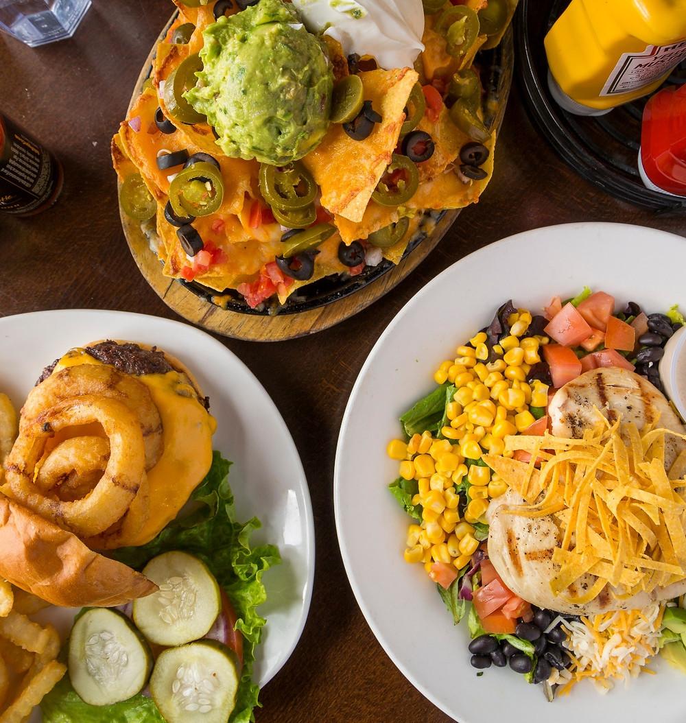 Denvers Best Sports Bar for Food & Drink