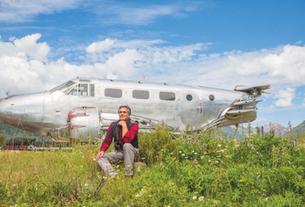 Crested Butte News Profile: Sean Guerrero