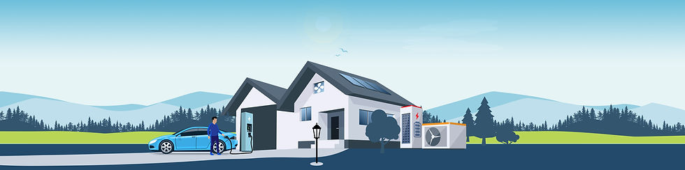 Best Fresno Electricians for Solar Homes