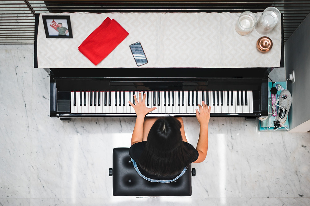 Online Piano Lesson Reviews