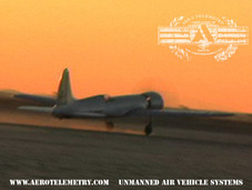 Aviator H1 Takeoff