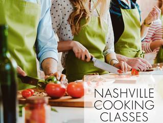 Nashville Cooking Classes