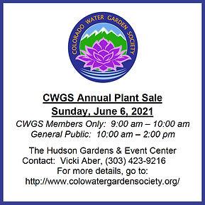 Denver-Annual-Plant-Sale-Colorado-Water-