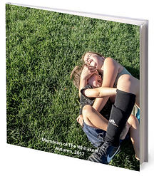 Boulder Family Photographer offering Portrait Books