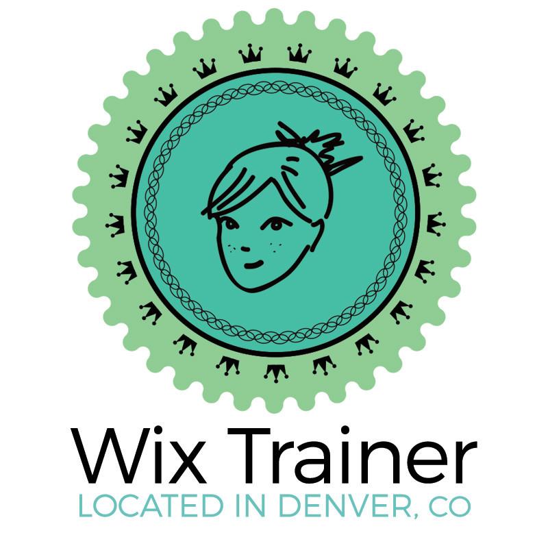 Wix Training – Wix Trainer in Denver, Colorado