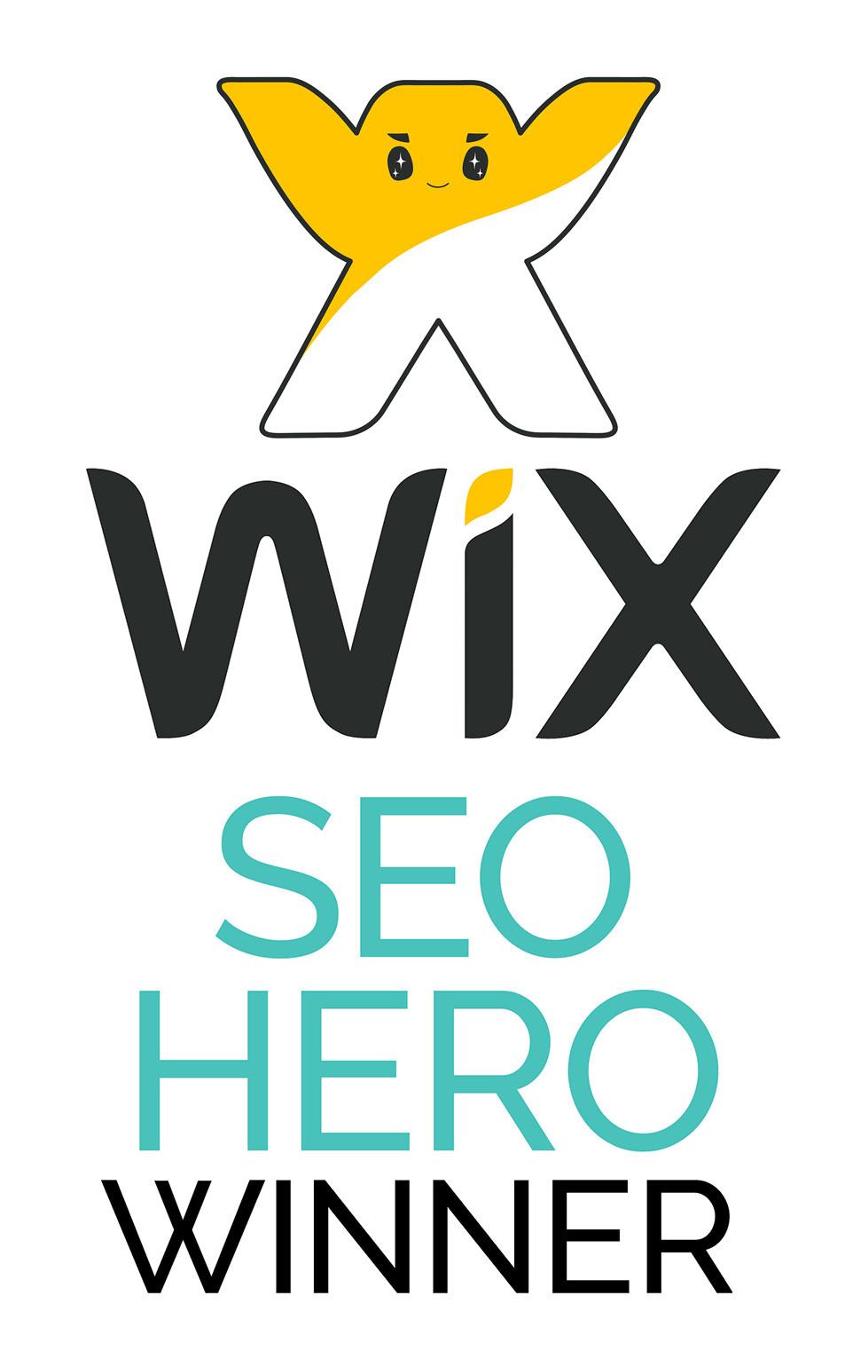 SEO Hero Winner